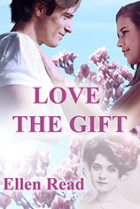 Love the Gift (published as an ebook August 2015)